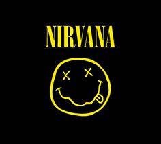 Nirvana Smiley wallpaper by Brotanium - 15 - Free on ZEDGE™ Cool Album Covers, Music Album Covers, Nirvana Album Cover, Nirvana Logo, Peaky Blinders Series, Rock Band Posters, Metal Albums, Music Mood, Shirt Print Design