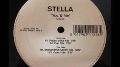 Stella - You & Me Italy, Make It Yourself, Music, Musica, Musik, Muziek, Music Activities, Italia