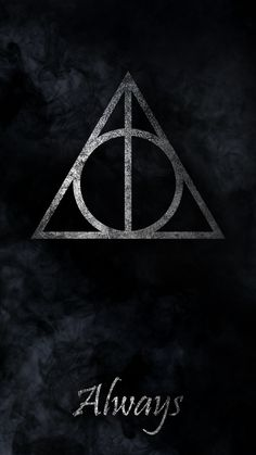 Harry Potter And Thely Hallows Phone Wallpaper Harry Potter Hogwarts Harry Potter Books