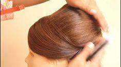 Anushka Sharma Inspired Hairstyle by estherkinder