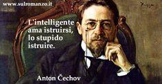 Anton Čechov #aforismi