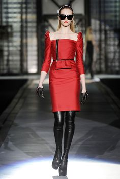 FALL 2010  Dsquared²