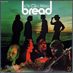 "#OnTheWaters, by #Bread, broke big thanks to #DavidGates' sentimental #SoftPop #classic, #MakeItWithYou – the song that set the standard for sensitive #mellow #pop ballads for the #70s and for years to come. A reviewer on allmusic.com says of the album, ""With the considerable assistance of Robb Royer and James Griffin, the group actually rocks it harder than #Crosby #Stills & #Nash, and they continue to show that the range of material they demonstrated on their debut was no fluke.""  #Vinyl…"
