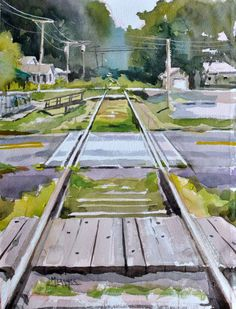 Click to vote for Crossings by Spencer Meagher