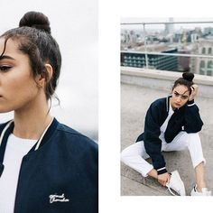 @salim_adam and I put together a Summer 16 'London' video editorial for @hypebae_  check the link in my bio!  Model: @mellissa.lee…
