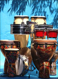 """Image Detail for - Drums and Percussion - """"PICTURE POST AND PIN FROM SELINA WILLIAMS"""" - SELENA WILLIAMS PICTURES - KIRUFUS PICTURES"""