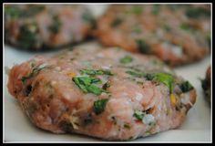 Spicy Turkey Sausages