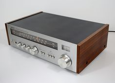 Vintage Sony STR-1800 AM/FM Stereo Receiver 1970's in Sound & Vision, Home Audio & HiFi Separates, Amplifiers & Pre-Amps   eBay!