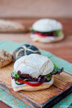 Sandwiches ingleses - Ebom | Ebom