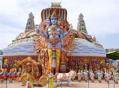 Surendrapuri  It is famous for the museum which is popular as Mythological Awareness Center in Hyderabad. Here, you will know about Indian mythology, specifically Hindu mythology. Can you imagine that there are hundreds of replicas of Hindu temples of India in this museum!