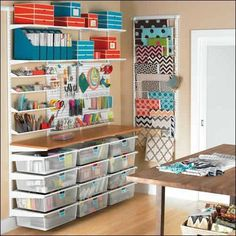 Craft wall storage Storage Ideas Craft Wall Storage Craft Room Storage Solutions Craft Room Storage Solutions Craft Rooms Best Ideas About Craft Wall Storage Saville Row Craft Wall Storage This Wall Craft Storage Rack Savillerowmusiccom Craft Room Storage, Craft Organization, Craft Rooms, Fabric Storage, Diy Storage, Storage Ideas, Storage Boxes, Paper Storage, Office Storage