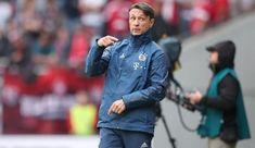 Hoeneß: Kovac can shape Bayern's era - Soccer Score Germany In Winter, Soccer Scores, Fc Bayern Munich, Europa League, All News, One Team, Manchester City, Champions League, Presidents
