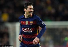 Lionel Messi could make shock move to Manchester United -    Manchester United are exploring the potential of a sensational move to bring Barcelona superstar Lionel Messi to Old Trafford.      Sportsmail  can...