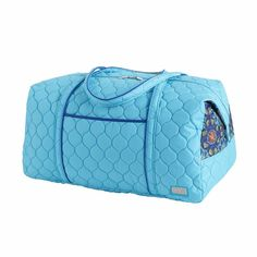 Vacationer II Travel Bag, Bora Bora/Blue - free shipping @OrganizingStore @organizingstore