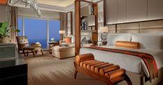 Hospitality - Fairmont Designs