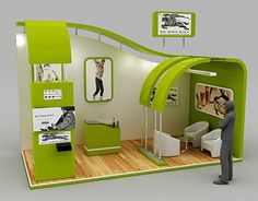 """Check out new work on my @Behance portfolio: """"Exhibition Stand"""" http://be.net/gallery/31303043/Exhibition-Stand"""
