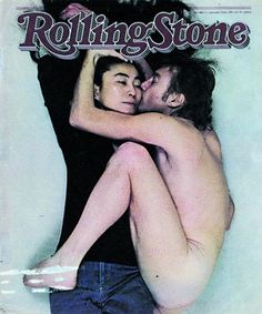 John Lennon & Yoko Ono | January 22, 1981