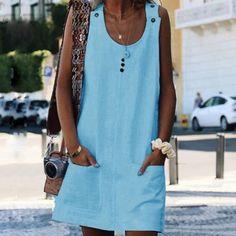 Dámské šaty Bolero - světle modré - Pošta Zdarma