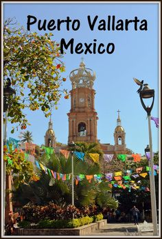 Puerto Vallarta  is a Mexican beach resort city situated on the Pacific Oceanon the Bahia de Banderas in Jalisco State.