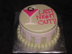 bachelorette cake   Bridal Shower And Bachelorette Cakes Pictures