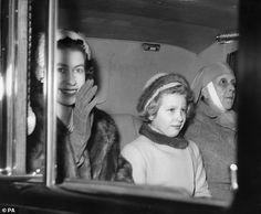 Prince Philip Mother, Prince Andrew, Prince Phillip, Prince Charles, Princess Alice Of Battenberg, Princess Anne, Princess Margaret, Elizabeth Philip, Queen Elizabeth Ii
