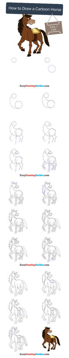 Drawing Cartoon Faces, Cartoon Drawings Of Animals, Draw Animals, Easy Disney Drawings, Easy Drawings, Pencil Drawings, Drawing Tutorials For Beginners, Design Tutorials, Design Reference