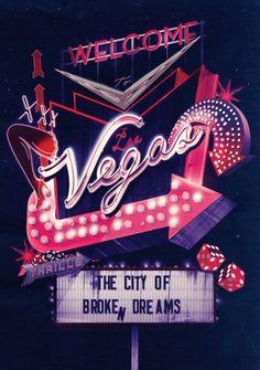 Las Vegas - City of Broke(n) Dreams