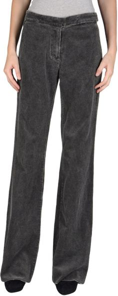 Humanoid Casual Trouser in Gray