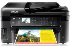Epson WorkForce WF-3520 Driver Download Epson WorkForce WF-3520 Driver Download – The Epson Workforce WF-3520dwf is a holding nothing back …