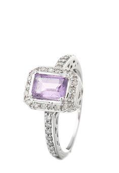 art of diamond ring 9k wei gold diamant topas wei golden silber jetzt bestellen unter https. Black Bedroom Furniture Sets. Home Design Ideas