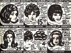 wigs: wigs