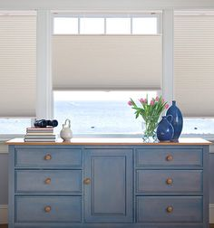 9 Enticing Clever Tips: Fabric Blinds Valances blinds for windows indian.Blinds For Windows Blackout Shades grey blinds venetian.Blinds For Windows Wooden. Decor, Cell Shade, Modern Blinds, Home, Blackout Shades, Living Room Blinds, House Blinds, Outdoor Blinds, Cellular Shades