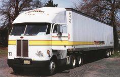 Big Rig Trucks, Tow Truck, Cool Trucks, Semi Trucks, Peterbilt 379, Peterbilt Trucks, Toyota 4runner, Toyota Tacoma, Heavy Construction Equipment