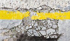 ArtAffair – Galerie für moderne Kunst | Stefan Bircheneder: Grenzgelb 5