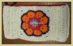 Sweet Nothings Crochet: JAZZED UP TOILETERIES BAG 3