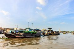 2-Day Ben Tre Homestay from Ho Chi Minh Come join this spectacular 2-day tour that highlights the beauty and unique riverside life that abounds in this vast Mekong Delta region. Watch and learn how residents carve out their livelihoods on and alongside this mighty river; from trading goods on water at Cai Be Floating Market to fishing using bamboo and growing exotic fruit in tropical orchards. Day 1 (L/D) You will enjoy a comfortable 2 hour ride, from Ho Chi Minh City ...