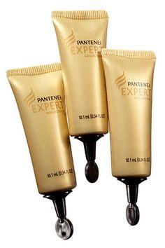 Pantene Pro-V Advanced Keratin Repair Ampoules, $14.99 for six, pantene.com.