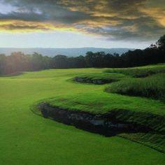 Canyon Springs Golf Club, San Antonio!