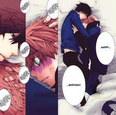 Sekai Ichi Hatsukoi (Yaoi) - Onodera Ritsu X Takano Masamune Manhwa Manga, Manga Anime, Junjou, Shonen Ai, Yaoi Hard, Love Stage, Manga Couple, Fujoshi, Anime Love