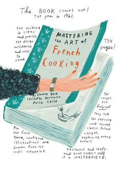 Julia Child | children's books