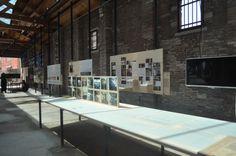 Grafting Architecture, Catalonia Pavilion, Venice Biennale 2014