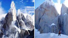 Cerro Torre Tourism, Argentina - Next Trip Tourism Argentina Tourism, Creative Writing, Mountains, World, Building, Nature, Travel, Outdoor, Towers