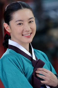 Lee Young-ae | Dramabeans