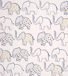 elephant wallpaper uk - Google Search
