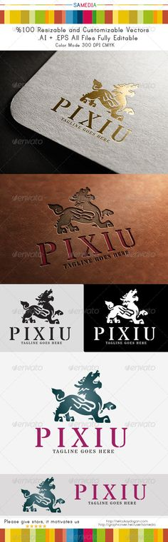 Pixiu Logo Template PSD logo template, army, club, construction, corporate, crest, crown, fashion, finance, gold, industrial, insurance, investment, jewelry, lion, logistics, luxury, power, product, property, real estate, royalty, sphinx, sport, strong, trading, transport, travel agency, vintage, wing, Pixiu Logo Template