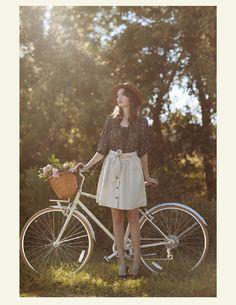 ISSUU - Unending Love - Ruche Lookbook 2011 by Ruche