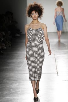 A Détacher Spring 2016 Ready-to-Wear Collection Photos - Vogue