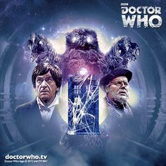 """From """"Whovian News and Extras for Friday, 11 October 2013"""" story by David Lewis on Storify — http://storify.com/Doctor_No1/whovian-news-and-extras-for-20"""