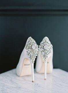Wedding Shoes Bride, Bride Shoes, Shoes For Brides, Diy Wedding Heels, Wedding Heals, Wedding Garters, Bridal Heels, White Bridal Shoes, Blue Bridal