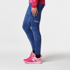 Running_Bekleidung Running  - Lauftights Elioplay Damen KALENJI - Alles für das Laufen